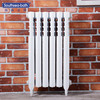 pannel diversion cast iron hot water radiator