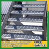 Dryden Thep floor drain grate pool drain grating steel grid galvanized steel grate
