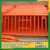 Cairns Easily assembled safety control construction fence panels hot sale