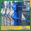 Irving High quality 6x6 galvanized and reinforced welded wire mesh fence