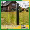 SaltLakeCity Easily assembled galvanized welded wire fence panels