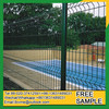 Fairfax Galvanized long life garden fence welded wire mesh panels for sale