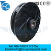 Slurry  pump  parts Rubber  Impeller