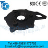 submersible pump accessories Rear guard plate