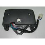 Bajaj CT100 Motorcycle Parts Instrument Speedometer,