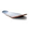 Canadian maple skateboard with blank skateboard deck accept OEM