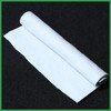 PP or PET for either woven geotextile or nonwoven geotextile.