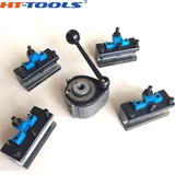 40 position quick change lathe tool post & holders for lathe Made in China,cnc turning tool holders