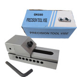 QKG precision vise ,CNC precision milling machine for cnc machine tool accessories