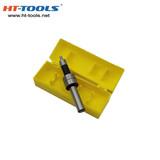 Mechanical edge finder 10x4