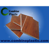 pvc laminated foam board for building decorative panel for furniture