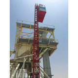 Made in China Popular Construction Hoist for Construction