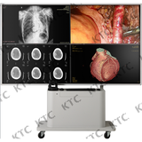 KTC Consultation medical display