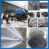 sewage tube cleaning high pressure washer water jet cleaner