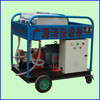 paint rust removal wet sand blaster high pressure ship paint remove washer cleaning equipment