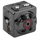 VERZON 1080P HD Mini SQ-8 Spy Camera