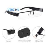 V13 1080P HD Camera Eyewear Glasses