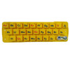 Rubber Keyboard Custom Made Silicone Button Rubber Keypad