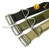 Nylon rigger belt