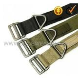 Nylon rigger belt