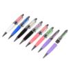 crystal pen drive ,bulk usb flash drive ,corporate gift usb memory stick ,promotional usb printed logo
