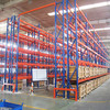 Low Price Heavy Duty Warehouse Storage Pallet Racking System