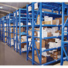 Durable Racking/Metal Shelving /Storage Racking/Warehouse Long Span Racking