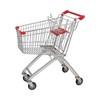 60L Cheap European hot sale shopping carts for carring