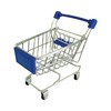 beautiful style child shopping trolley for adult look after kids