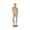 elegant fashion female torso mannequin with flexible arms