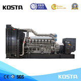 Hot Sale1500kVA Mitsubishi Quiet Diesel Generator with Factory Price