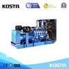 Good Quality 225kVA Open Type Weichai Power Generation Diesel Generator with Ce&ISO9001
