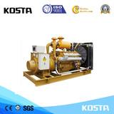 350kVA Shanghai Diesel Generator Certified by Ce/Soncap/Saso/SGS