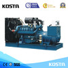 625kVA Hot Sale Industrial Diesel Genset with Doosan Engine