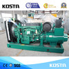 500kVA Volvo Cheap Diesel Generator for Sale