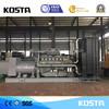 800kVA Perkins Engine Powerful Diesel Generator Set