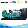800kVA Automatic Emergency Yuchai Engine Diesel for Home Use