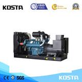 688kVA Portable Diesel Generator with Doosan Engine