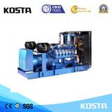 Power Genset Price 800kVA Weichai Silent Type Diesel Generators
