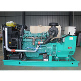 Hot Sale Customized Colors 180kVA Weichai Power Diesel Generator