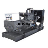 450kVA/360kw Industrial Deutz Diesel Generator Set for Industrial FOB Reference Price:Get Latest Price