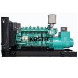 500kVA Diesel Generator Set with Yuchai Engine