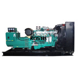 400kVA Yuchai Diesel Generator for Home Use with Good Quality