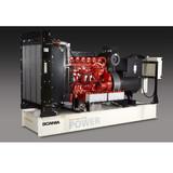 400kVA Diesel Generator Set with Scania Engine