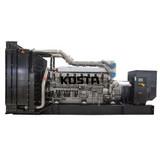 1800kw/2250kVA Open Type Diesel Generator with Mitsubishi Engine