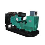400kVA/320kw Amazing Power Diesel Generator with Cummins Engine