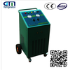 CM7000 Refrigerant Recovery Machine for Screw Units (RAPID SPEED)