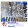 ASTM A194 Gr.4 heavy hex nut