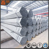 Frame steel pipes/tubes with galvanized specification application for greenhouse steel tubings
