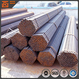 Erw decorative welded steel pipe erw hollow section steel pipe professional manufacture of china